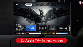 Hvordan man kan se Apple TV+